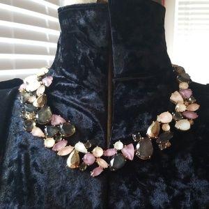 Loft costume jewelry necklace